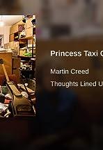 Princess Taxi Girl, Part 1