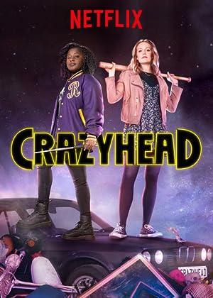 Crazyhead – Dublado / Legendado
