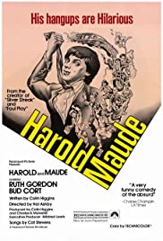 Harold and Maude (1971) Poster - Movie Forum, Cast, Reviews