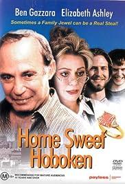 Home Sweet Hoboken Poster