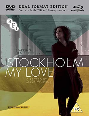 Permalink to Movie Stockholm, My Love (2016)