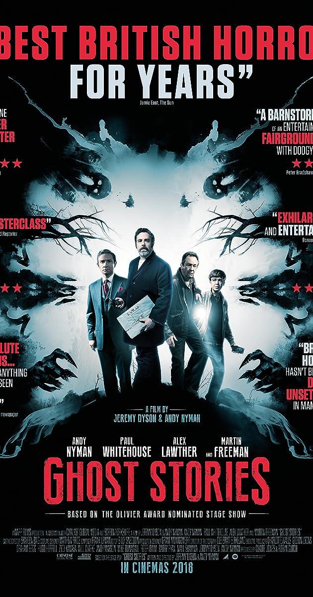 Amazon.com: Watch Celebrity Ghost Stories Season 8 | Prime ...