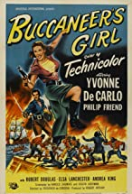 Primary image for Buccaneer's Girl