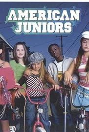 American Juniors Poster