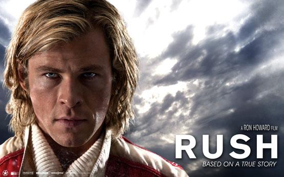 Image result for chris hemsworth rush poster
