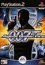James Bond in Agent Under Fire