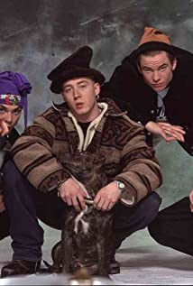 East 17 Picture