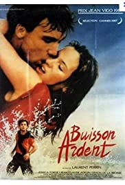 Buisson ardent Poster
