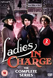 Ladies in Charge Poster