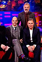 Primary image for Danny Boyle/Ewan McGregor/Jonny Lee Miller/Robert Carlyle/Ewen Bremner/Izzy Bizu