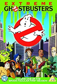 Extreme Ghostbusters Poster - TV Show Forum, Cast, Reviews