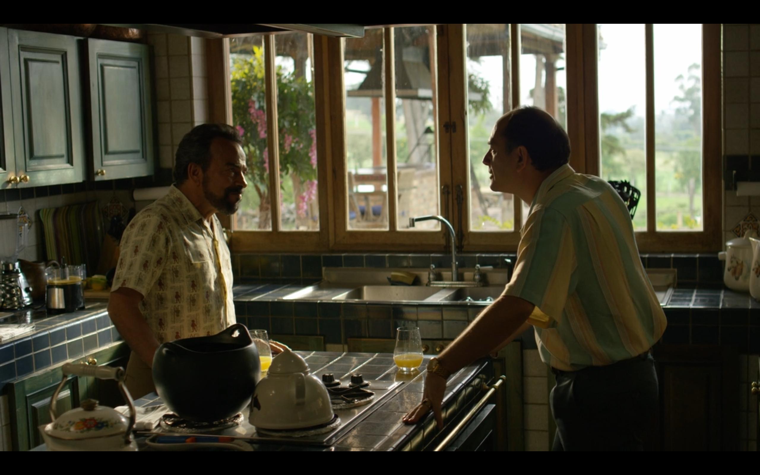 Narcos: The Cali KGB | Season 3 | Episode 2