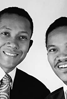 The Nicholas Brothers Picture