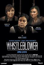 Primary image for Whistleblower