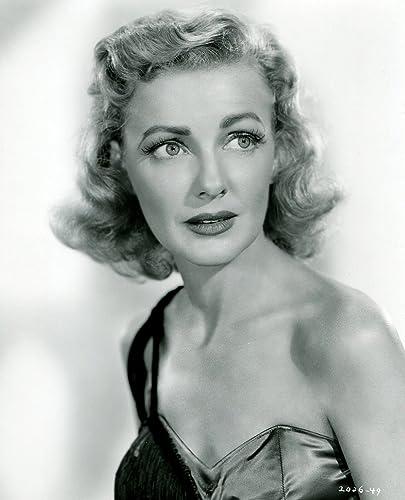 Forgotten Actors: Virginia Grey