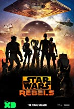 Primary image for Star Wars: Rebels