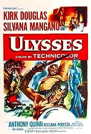 Ulysses(1954) Poster - Movie Forum, Cast, Reviews