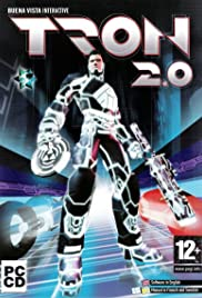 TRON 2.0 Poster