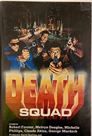 The Death Squad Poster