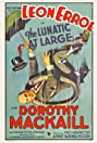 The Lunatic at Large (1927) Poster