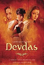 Primary image for Devdas