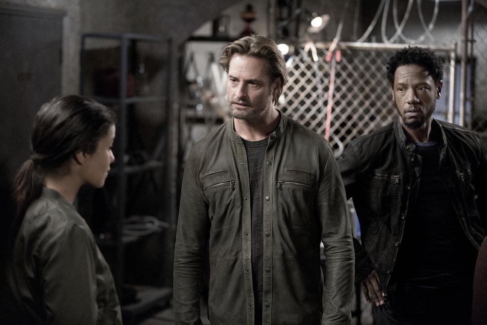 Colony: Seppuku | Season 2 | Episode 12