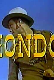 Hondo and the War Cry Poster