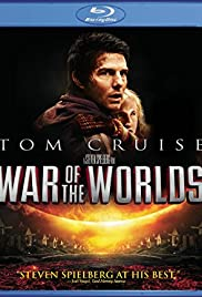 'War of the Worlds': Previsualization Poster