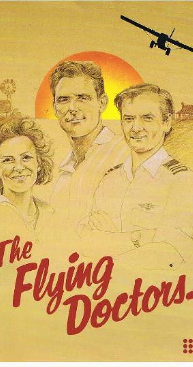 the flying doctors  tv series 1986 u20131992