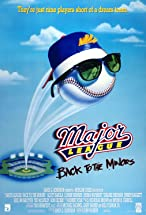 Primary image for Major League: Back to the Minors