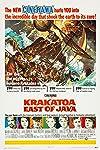 Krakatoa: East of Java (1968)