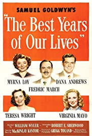 The Best Years of Our Lives Poster