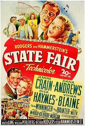 Permalink to Movie State Fair (1945)