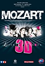 Primary image for Mozart l'opéra Rock 3D
