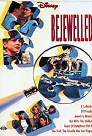 Bejewelled Poster