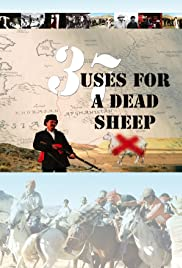 37 Uses for a Dead Sheep Poster