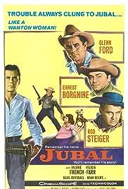 Jubal Poster