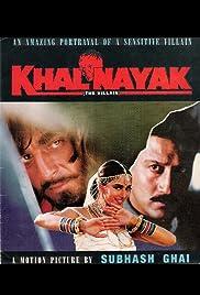 Khal Nayak Poster