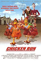 Primary image for Chicken Run