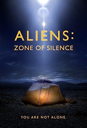 Movie Aliens: Zone of Silence (2017)