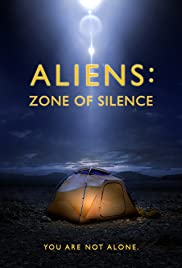 Aliens: Zone of Silence Poster