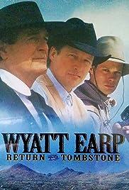 Wyatt Earp: Return to Tombstone Poster
