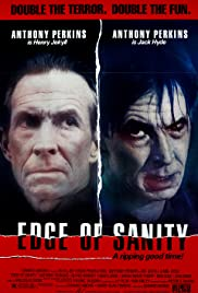 Edge of Sanity Poster