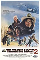 The Further Adventures of the Wilderness Family (1978) Poster