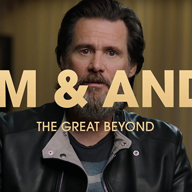 Jim Carrey in Jim & Andy: The Great Beyond (2017)