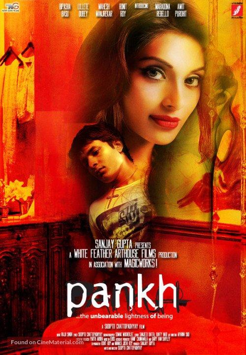 Pankh 2010 Hindi 720p HDRip x264 AAC - Hon3yHD