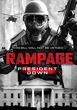 Movie Rampage: President Down (2016)