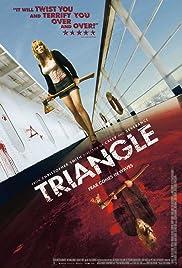 Triangle(2009) Poster - Movie Forum, Cast, Reviews