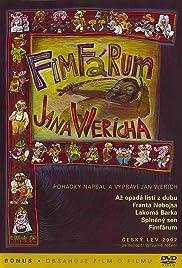 Fimfárum Jana Wericha(2002) Poster - Movie Forum, Cast, Reviews