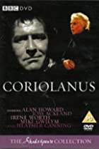 The Tragedy of Coriolanus (1984) Poster